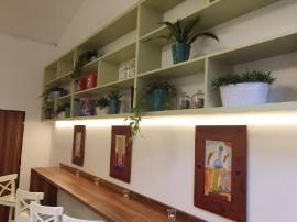 Kavárna Delice Café v Karlíně