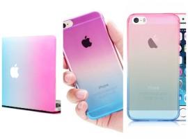 Rainbow cover na Apple produkty
