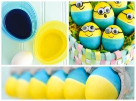 Zdobení velikonočních vajíček